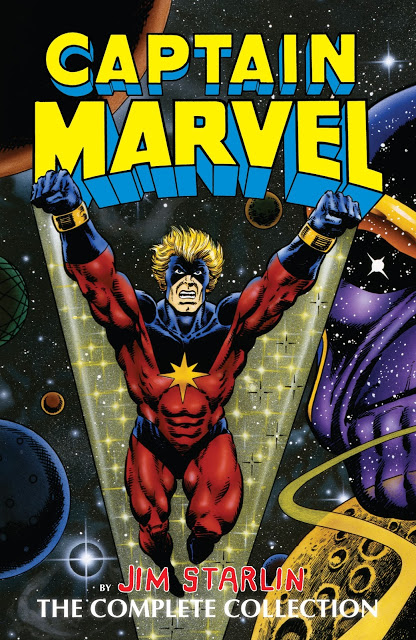 Captain Marvel by Jim Starlin - The Complete Collection (2016) (Digital) (Zone-Empire)